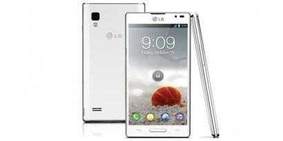 Imagem de LG Optimus G chega este mês ao Brasil custando R$ 1,9 mil no site TecMundo