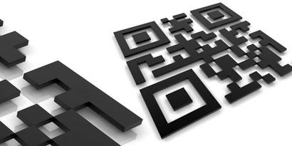 Imagem de O que significa cada quadrado de um QR Code? no site TecMundo