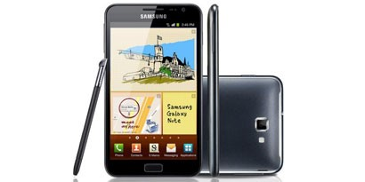 Imagem de Samsung vai abandonar a tela de AMOLED no Galaxy Note 3? no site TecMundo