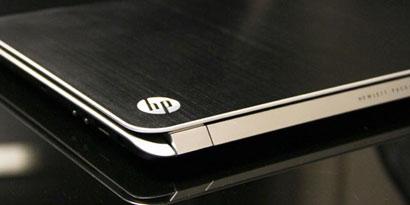 Imagem de Análise: Ultrabook HP Envy 4 no site TecMundo