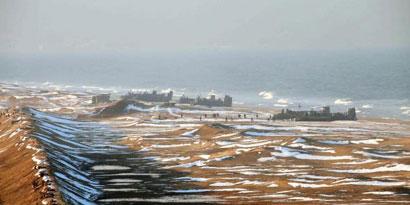 Imagem de Coreia do Norte aumenta sua frota marítima com Photoshop no site TecMundo