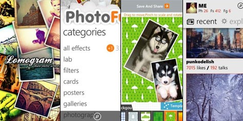 Imagem de Windows Phone: 9 apps essenciais para personalizar e editar fotos [vídeo] no site TecMundo