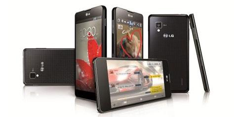 Imagem de LG Optimus G começa a ser vendido no Brasil por R$ 1.999 no site TecMundo