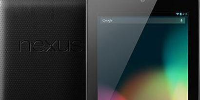 Imagem de Metade do estoque do Nexus 7 no Brasil é vendido em um dia no site TecMundo