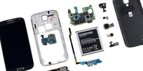 Imagem de Por dentro do Galaxy S4: conheça cada peça do aparelho no site TecMundo
