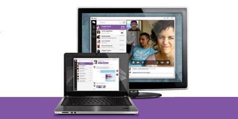Imagem de Viber chega aos desktops e ganha versões para Mac e PC no site TecMundo