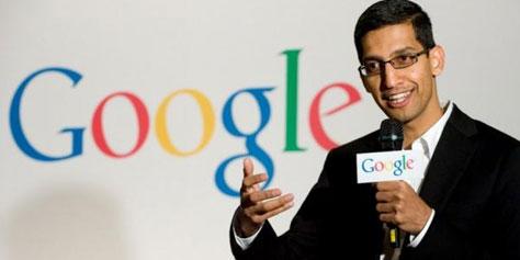 Imagem de Google I/O: novo chefe do Android diz o que podemos esperar do evento no site TecMundo