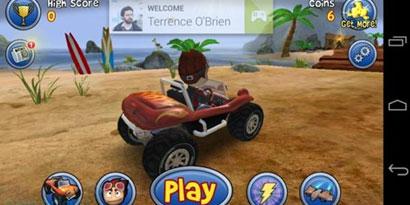 Imagem de Google Play Games é o serviço de jogos multiplataforma do Google no site TecMundo