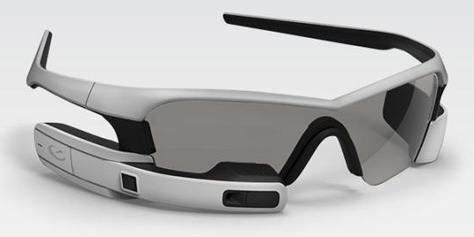 Imagem de Recon Jet: óculos inteligentes para quem pratica esportes [vídeo] no site TecMundo