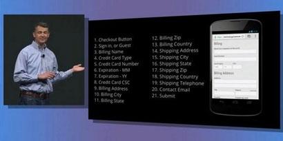 Imagem de Google anuncia compras em poucos cliques para Chrome e Android no site TecMundo