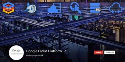 Imagem de Google abre sua capacidade de computação para desenvolvedores e empresas no site TecMundo