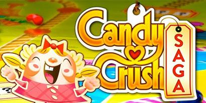 Imagem de Candy Crush Saga: dicas e truques para não ficar preso nas fases no site TecMundo