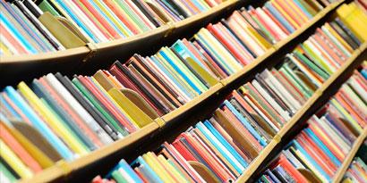 Imagem de Google Play Books: como enviar arquivos EPUB e PDF no site TecMundo