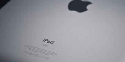Imagem de Próxima versão do iPad pode ser até 33% mais leve no site TecMundo