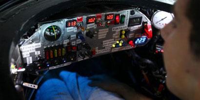 Imagem de Estudante do colegial constrói submarino funcional no site TecMundo