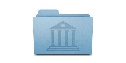 Imagem de Mac OS: como encontrar a pasta Biblioteca no Lion e no Mountain Lion no site TecMundo