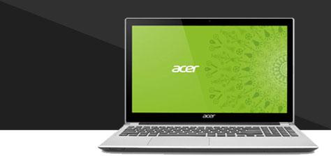 Imagem de Análise: Notebook Acer Aspire V5-471-6888 no site TecMundo