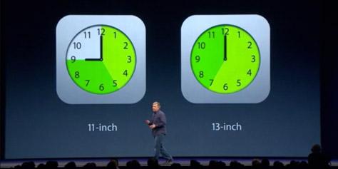 Imagem de Apple renova Macbook Air e oferece bateria com até 12 horas de duração no site TecMundo