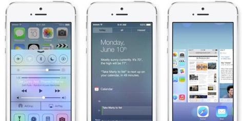Imagem de iOS 7: tudo o que você precisa saber no site TecMundo