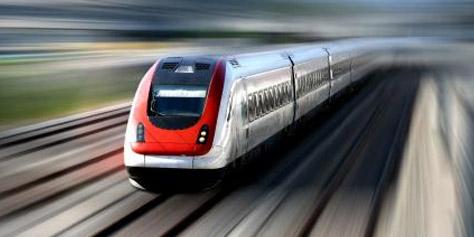 Imagem de Fundador da SpaceX pretende construir trem subsônico no site TecMundo