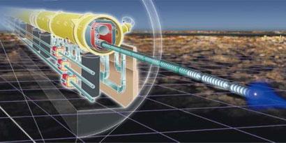 Imagem de ILC: o maior colisor de partículas do mundo está prestes a ser construído no site TecMundo