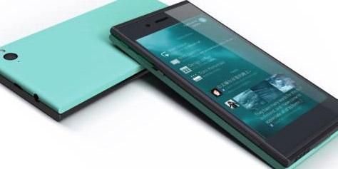 Imagem de Smartphone da Jolla com Sailfish sai do papel e será vendido na Finlândia no site TecMundo