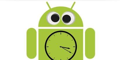 Imagem de Android: 3,5% dos relógios apresentam problemas de sincronização no site TecMundo