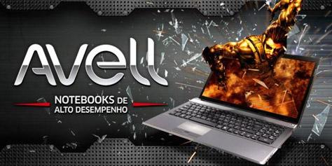 Imagem de Avell é a patrocinadora da equipe de esporte eletrônico Insight eSports no site TecMundo