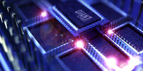 Imagem de Computador quântico: quanto custa e o que você pode fazer com ele? no site TecMundo