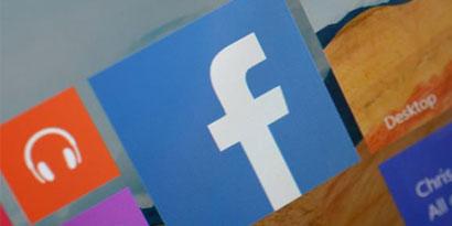 Imagem de Windows 8 terá aplicativos oficiais do Facebook e Flipboard no site TecMundo