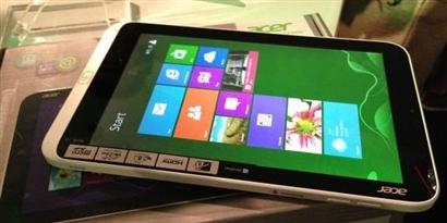 Imagem de Tablets de 7 e 8 polegadas com Windows 8 terão Office 2013 grátis no site TecMundo