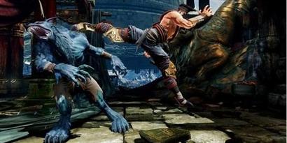 Imagem de 20 dos melhores trailers de games exibidos durante a E3 2013 [vídeo] no site TecMundo