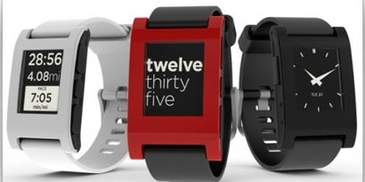 Imagem de A evolução dos relógios inteligentes no site TecMundo