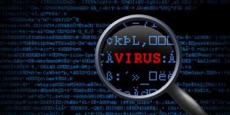 Imagem de Os 7 mais famosos vírus de computador da história no site TecMundo
