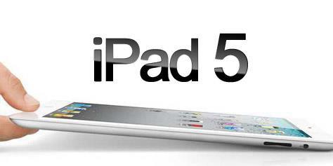 Imagem de iPad 5 pode chegar em setembro e novo iPad mini pode ou não ter tela Retina no site TecMundo