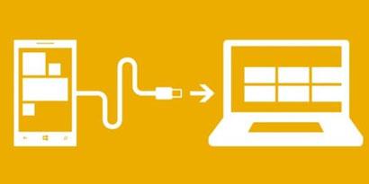 Imagem de Windows Phone: como gerenciar o portátil pelo PC no site TecMundo