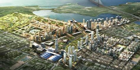 Imagem de Cidades inteligentes: elas estão mais próximas do que você imagina no site TecMundo
