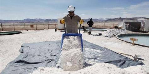 Imagem de Como são produzidas as baterias de lítio? no site TecMundo
