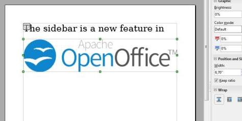 Imagem de Ele ainda vive: OpenOffice chega renovado à versão 4.0 no site TecMundo