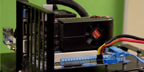 Imagem de Como fazer CrossFire Dual Graphics em placas-mãe AMD no site TecMundo