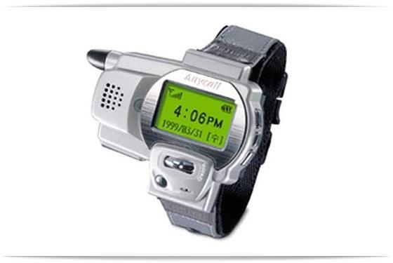 20ae9ce9e7e A evolução dos relógios inteligentes - TecMundo
