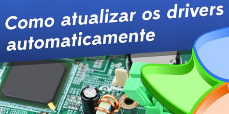 Imagem de Como atualizar os drivers do computador automaticamente [vídeo] no site TecMundo