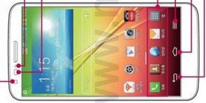 Imagem de Manual do LG G2 confirma controles traseiros e chip nano-SIM no site TecMundo