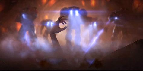 Imagem de StarCraft Universe: MMO feito por fãs chega ao Kickstarter [vídeo] no site TecMundo