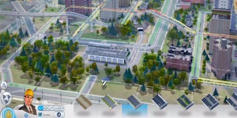 Imagem de Nova atualização de SimCity permite construção de túneis e viadutos [vídeo] no site TecMundo