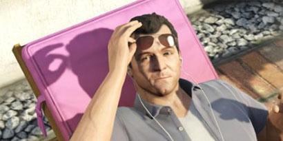 Imagem de GTA Online: o modo multiplayer que mais parece MMO [vídeo] no site TecMundo