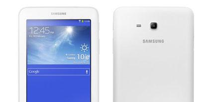 Imagem de Samsung anuncia oficialmente o Galaxy Tab 3 Lite no site TecMundo