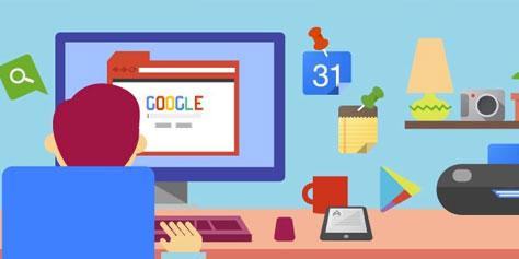 Imagem de 6 coisas bizarras que a Google está planejando no site TecMundo