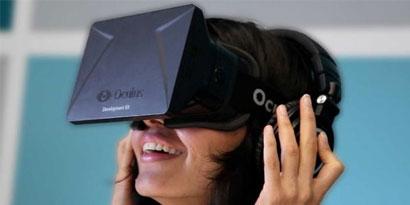 Imagem de Realidade virtual: o verdadeiro futuro dos games ou só mais uma gimmick? no site TecMundo