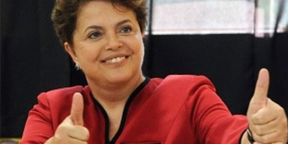 Imagem de Dilma Rousseff cria perfil no Vine e aproveita para promover a Copa no site TecMundo